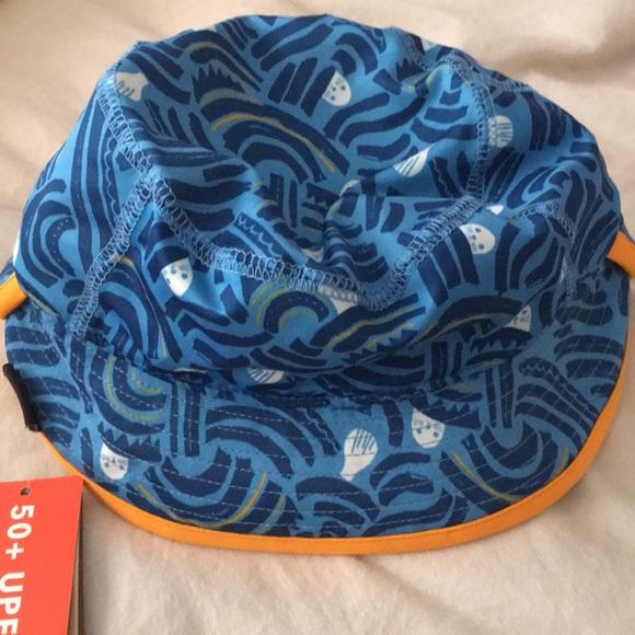 44de9ba0a Baby Little Sol Hat